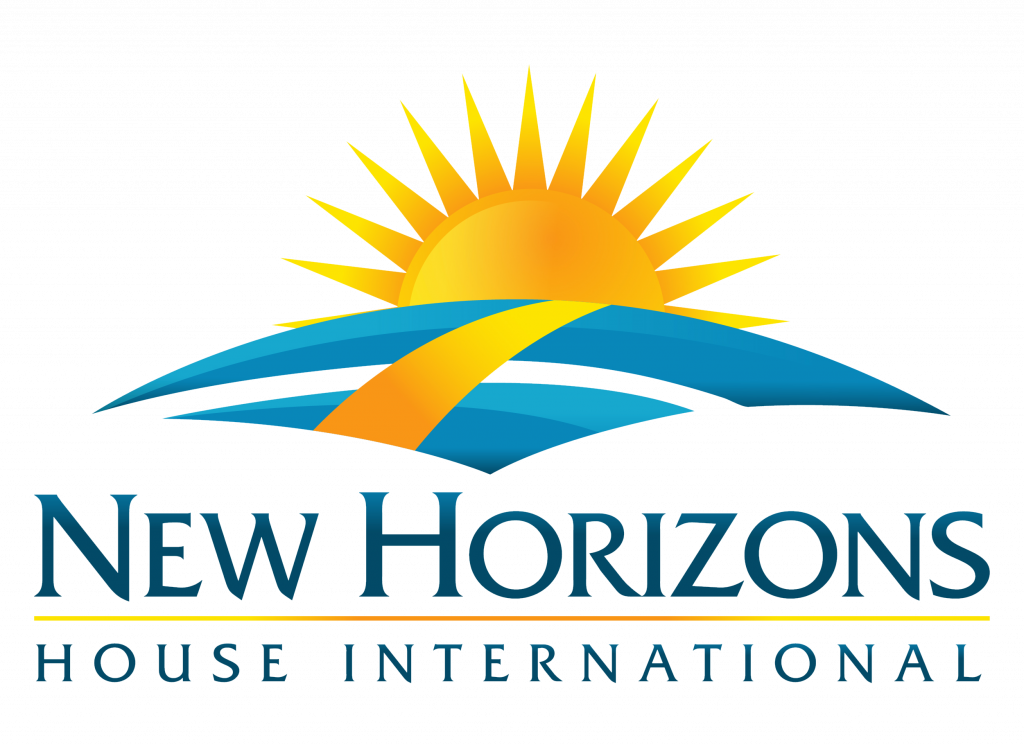 new horizon house website